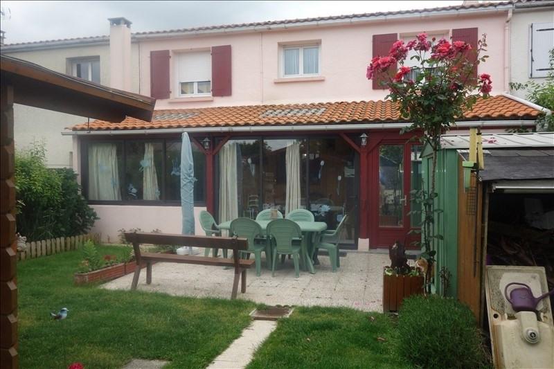 Sale house / villa Le poire sur vie 178000€ - Picture 1