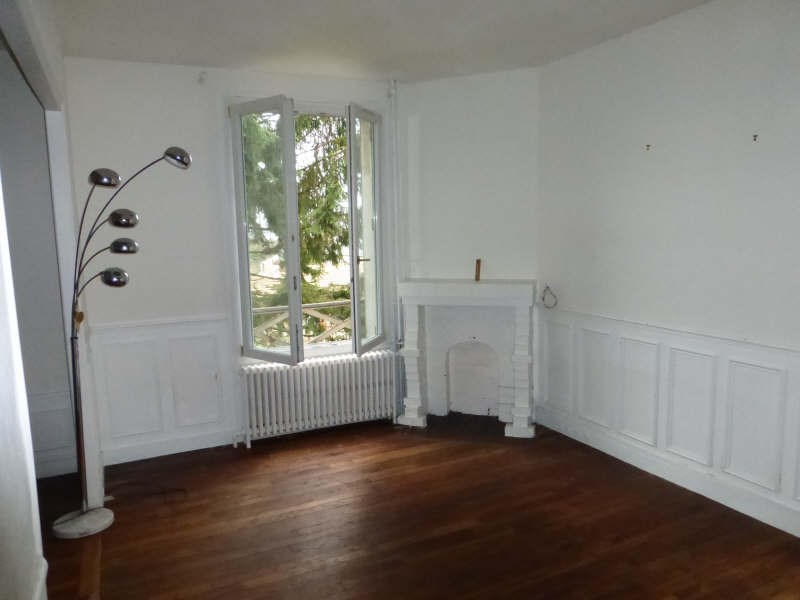 Vente maison / villa Montmorency 445000€ - Photo 2