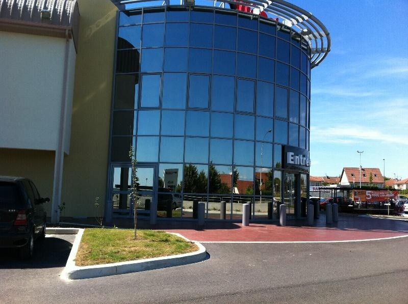 Location Bureau Saint-Apollinaire 0