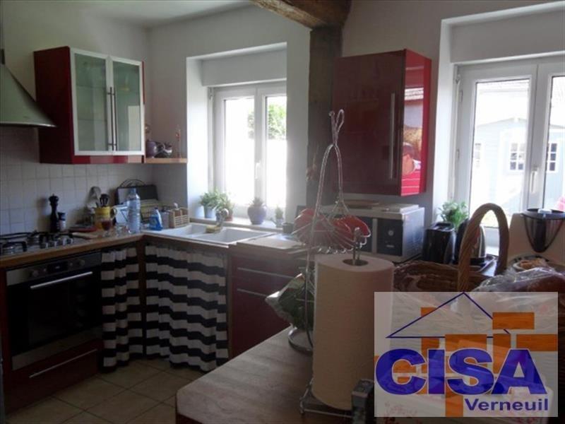 Sale house / villa Villers st paul 213000€ - Picture 4