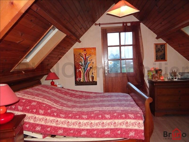 Verkoop  huis St quentin en tourmont 257500€ - Foto 12