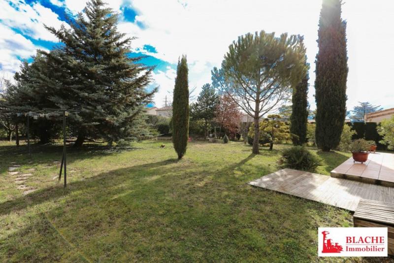 Sale house / villa Loriol-sur-drôme 280000€ - Picture 2