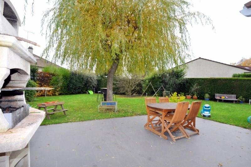 Vente maison / villa Forges les bains 339000€ - Photo 17