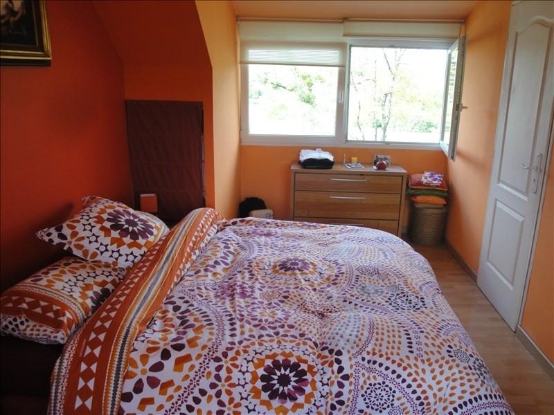 Venta  apartamento Dampierre sur le doubs 138000€ - Fotografía 7