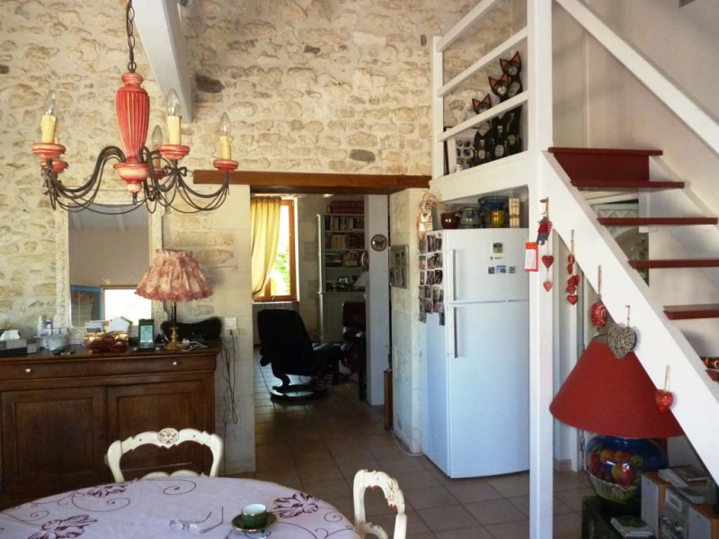 Vente maison / villa Mornac-sur-seudre 317 000€ - Photo 9