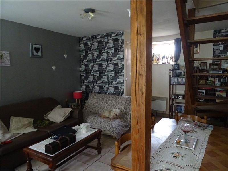 Vente maison / villa St menoux 55000€ - Photo 2