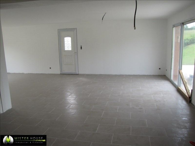 Vendita casa Montauban 129000€ - Fotografia 8