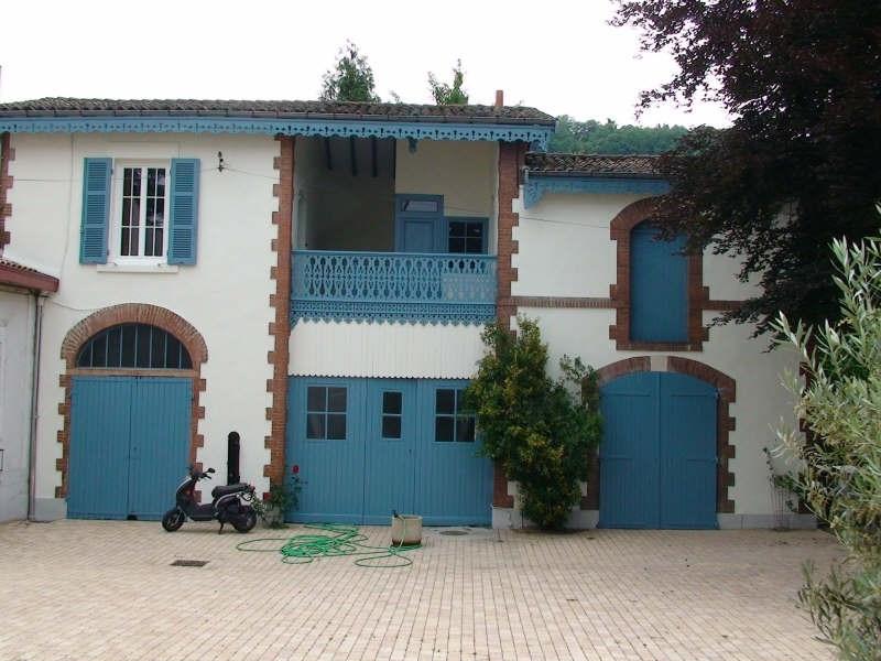 Venta de prestigio  casa Vienne 779000€ - Fotografía 2