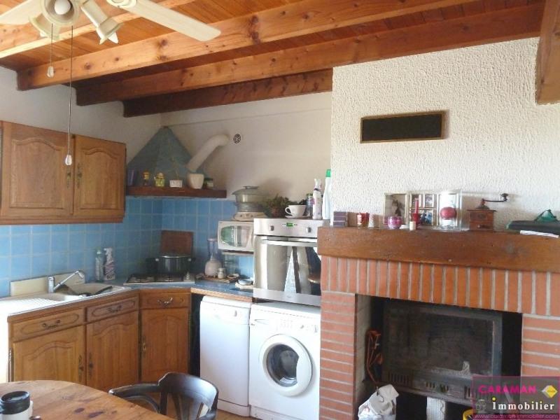 Vente maison / villa Caraman  10 minutes 175000€ - Photo 5