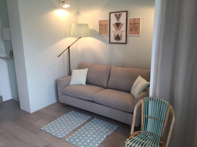 Rental apartment Lyon 3ème 430€ CC - Picture 1