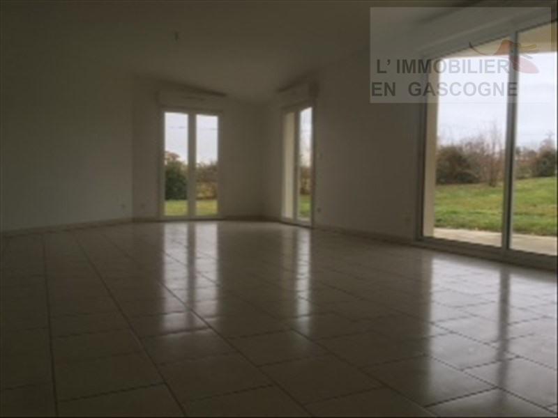 Location maison / villa Eauze 620€ CC - Photo 2