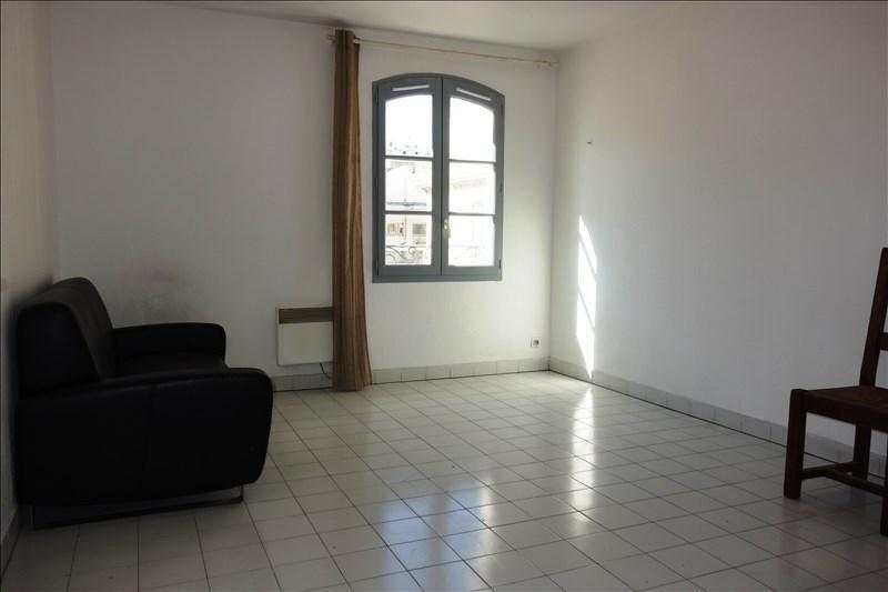 Locação apartamento Toulon 370€ CC - Fotografia 1