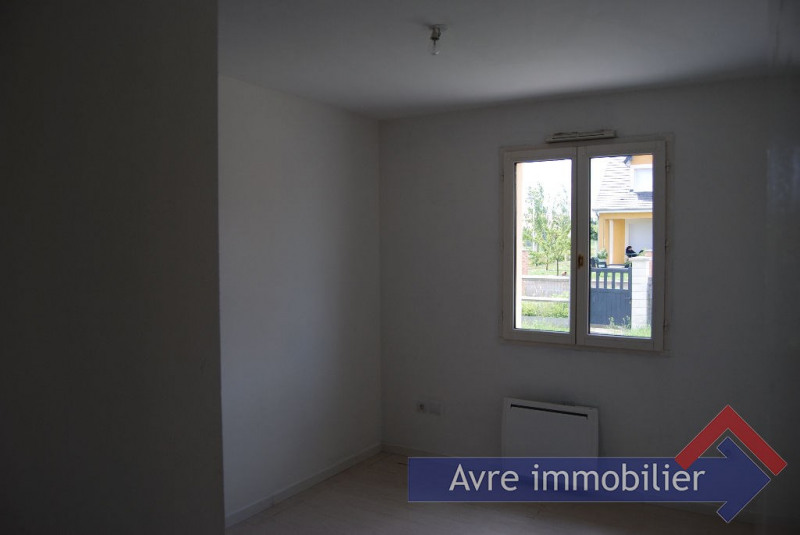Rental house / villa Verneuil d avre et d iton 703€ CC - Picture 4