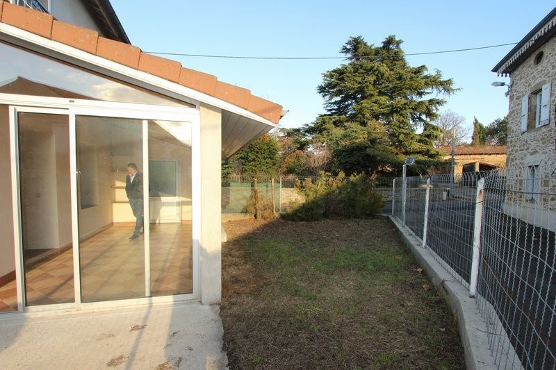 Sale house / villa Marsaz 99000€ - Picture 4