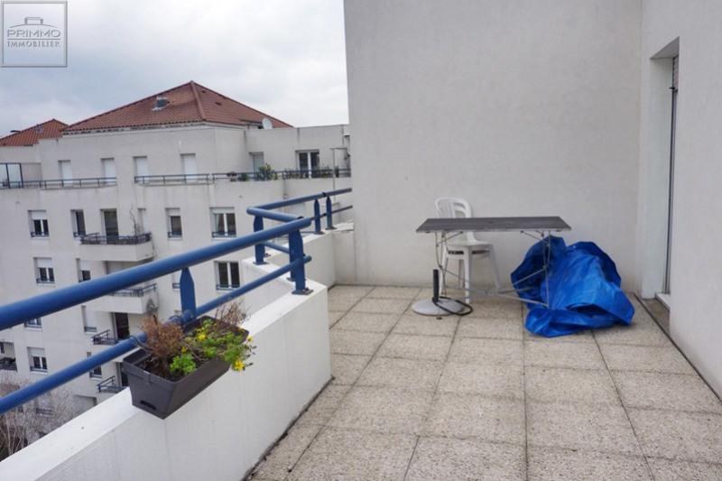 Rental apartment Lyon 9ème 1316€ CC - Picture 3