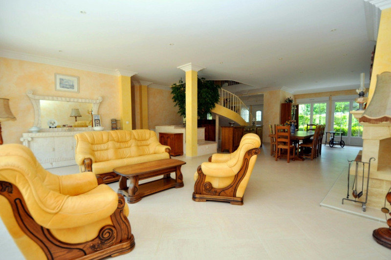Sale house / villa Les molieres 700 000€ - Picture 11