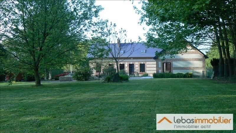 Vendita casa Yvetot 236250€ - Fotografia 1