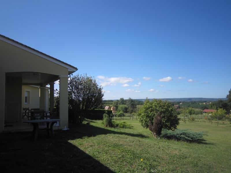 Sale house / villa Coux et bigaroque 239000€ - Picture 3