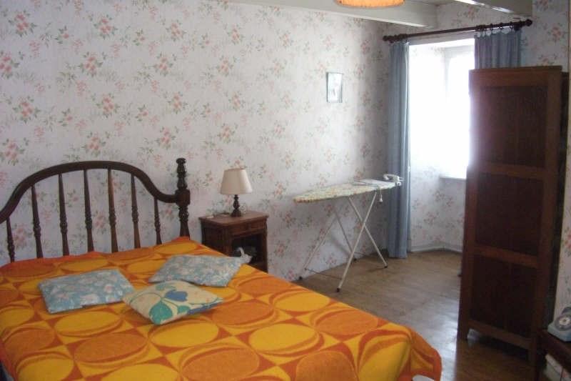 Vente maison / villa Pont croix 89250€ - Photo 4