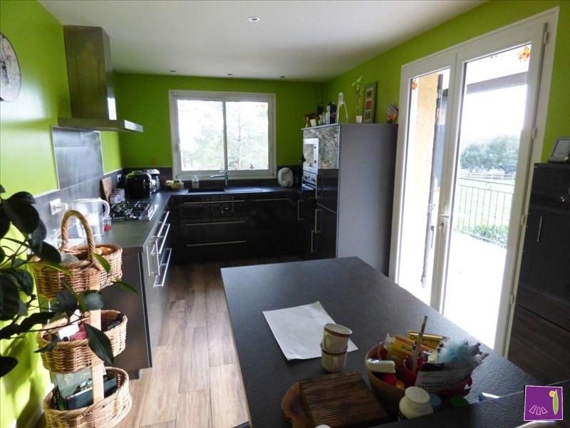 Sale house / villa Uzes 630000€ - Picture 5