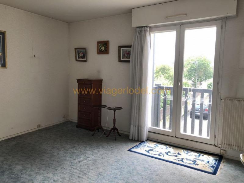 Viager appartement Deauville 60000€ - Photo 6