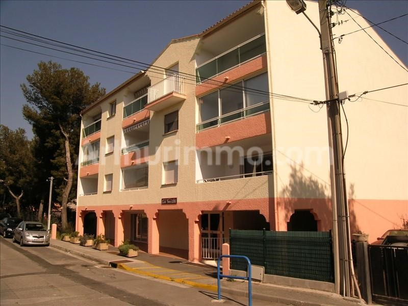 Sale apartment St aygulf 125000€ - Picture 4