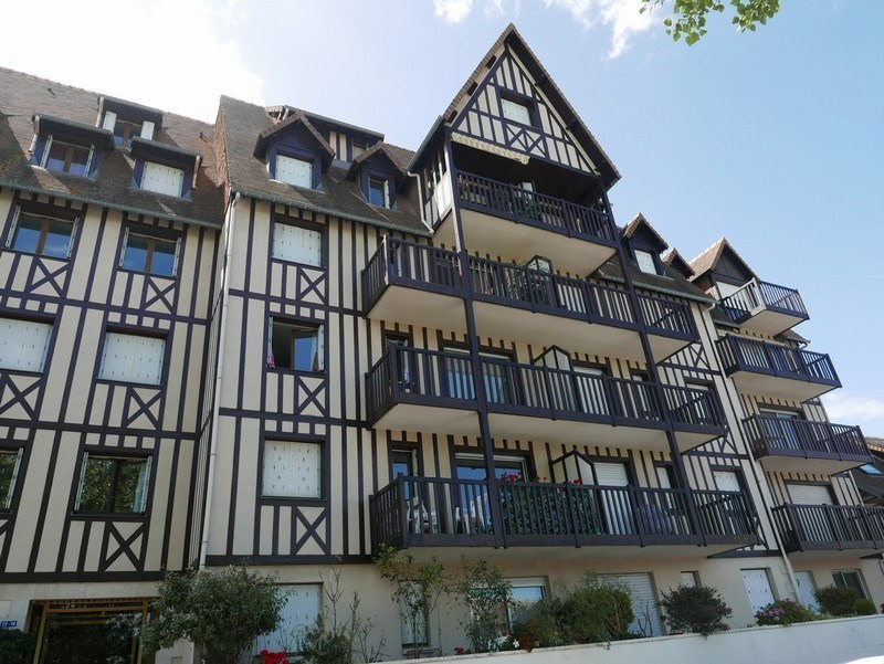 Vente appartement Deauville 181 900€ - Photo 1