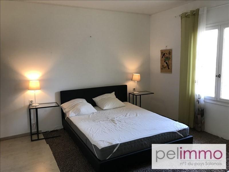 Vente maison / villa Cornillon confoux 490000€ - Photo 7
