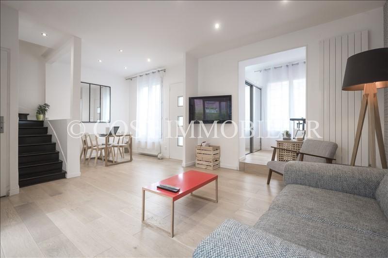 Verkoop  huis Asnieres sur seine 649000€ - Foto 8