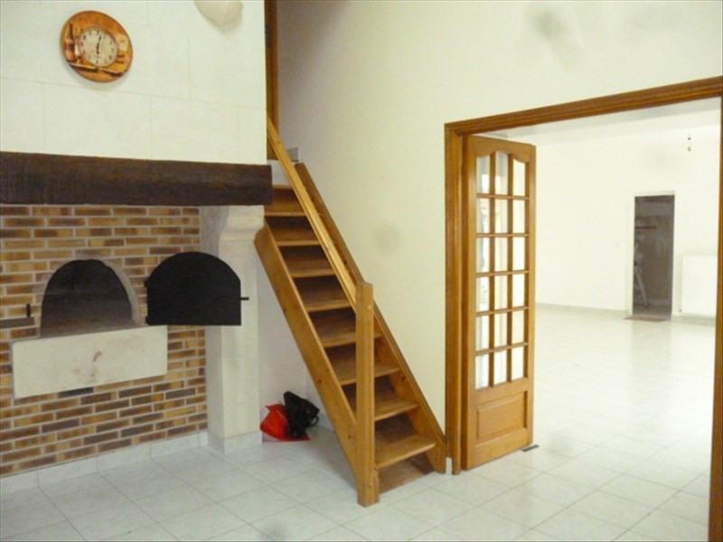 Vente maison / villa Souge 177000€ - Photo 2