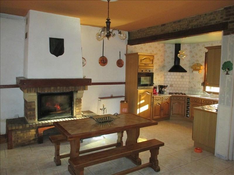 Sale house / villa St quentin 138200€ - Picture 2