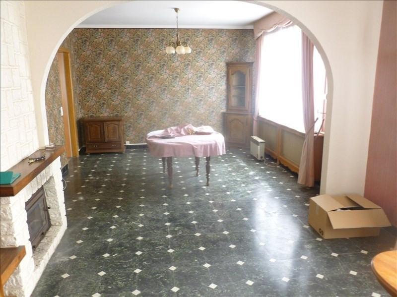 Vente maison / villa Peronne 149000€ - Photo 4