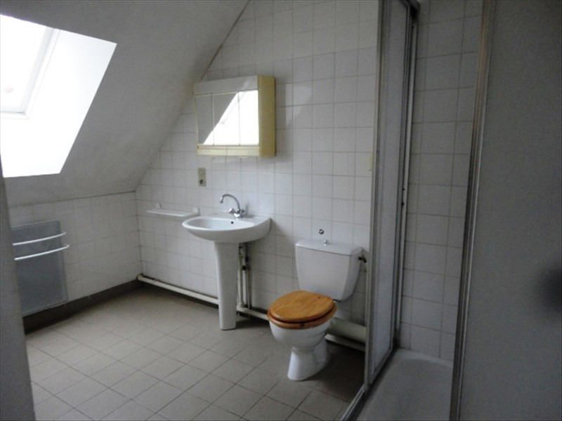 Rental apartment Bures sur yvette 797€ CC - Picture 6