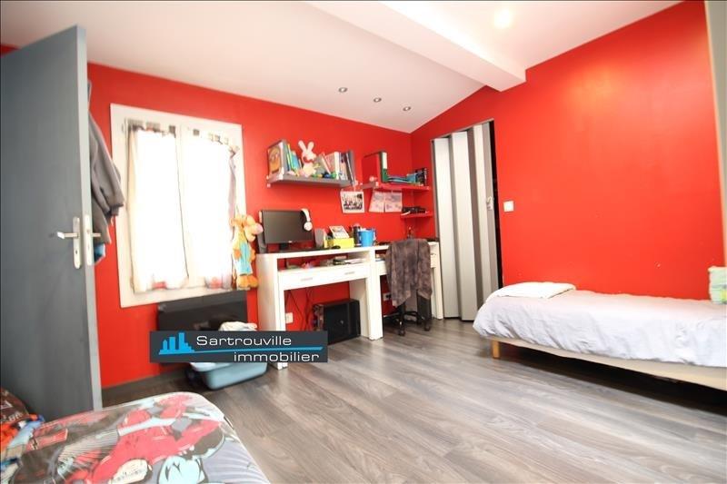 Revenda apartamento Sartrouville 199000€ - Fotografia 4