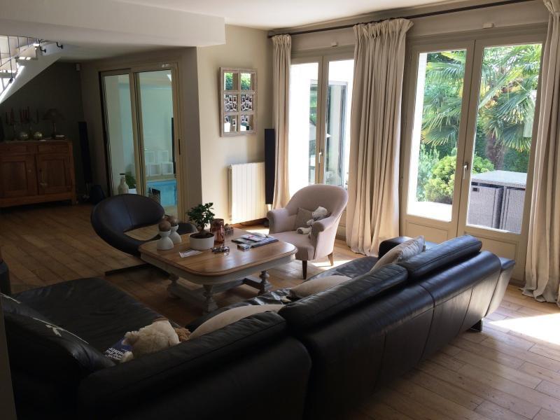 Vente maison / villa Villennes sur seine 905000€ - Photo 5