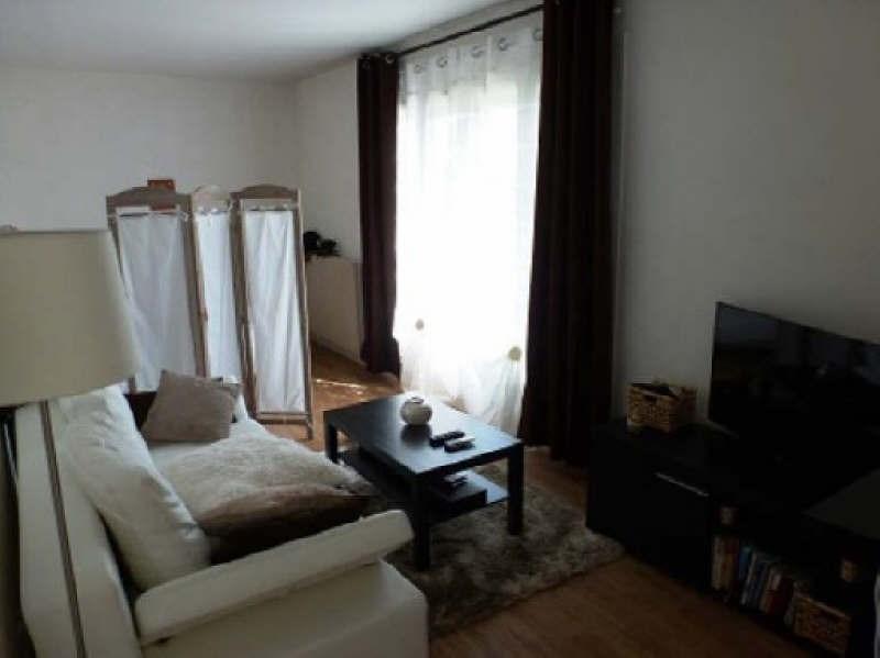 Location appartement Maurepas 681€ CC - Photo 1