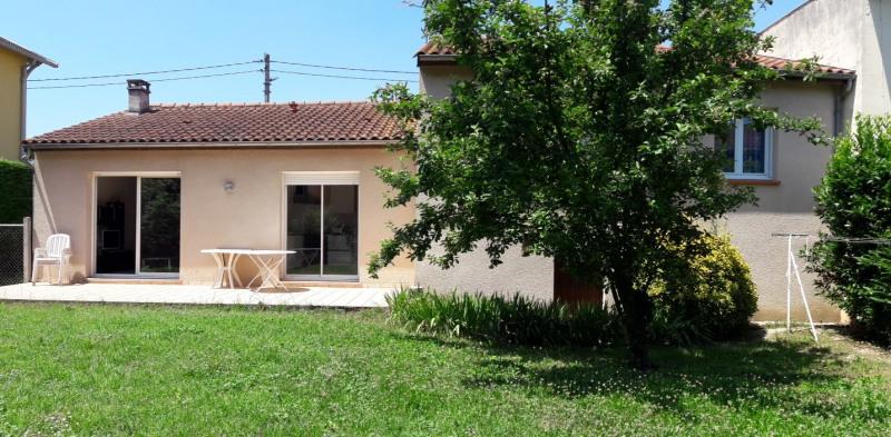 Vente maison / villa Toulouse 420000€ - Photo 10