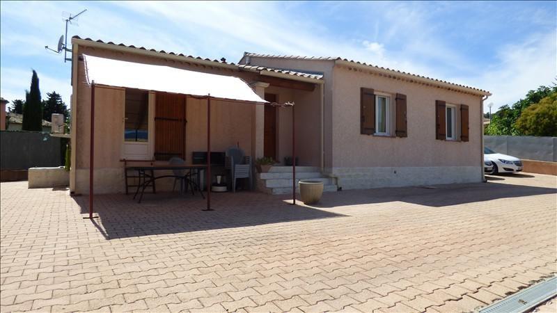 Vente maison / villa Mormoiron 249000€ - Photo 1