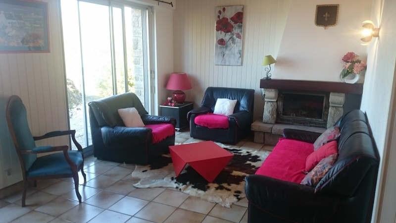 Sale house / villa Sarzeau 398000€ - Picture 3