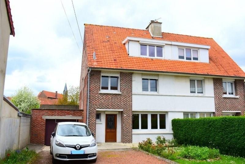 Vente maison / villa Aire sur la lys 136500€ - Photo 5