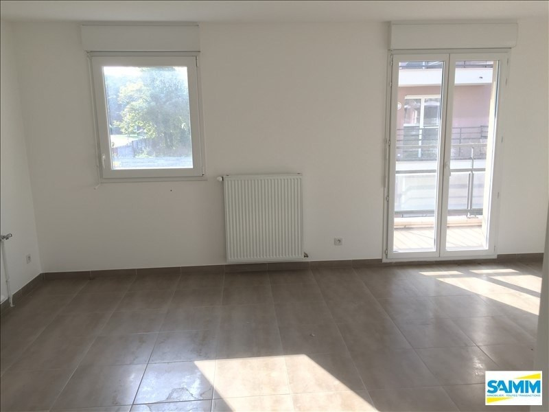Sale apartment Mennecy 215 000€ - Picture 2