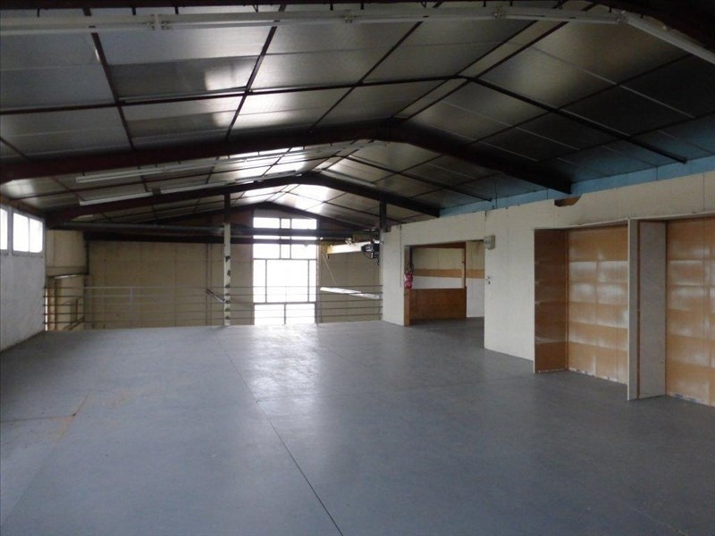 Location local commercial Caussade 2 870€ HT/HC - Photo 5