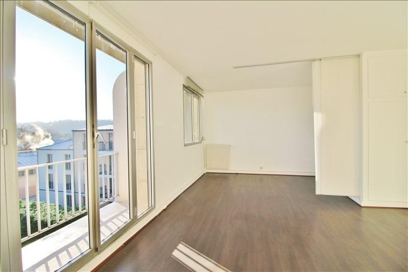 Vente appartement Croissy sur seine 270000€ - Photo 2