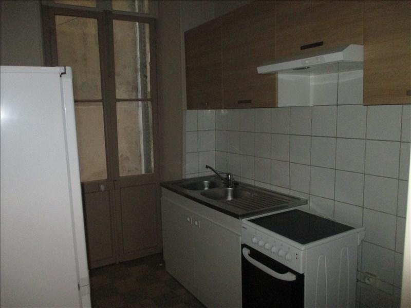 Vente appartement Marseille 2ème 110000€ - Photo 3