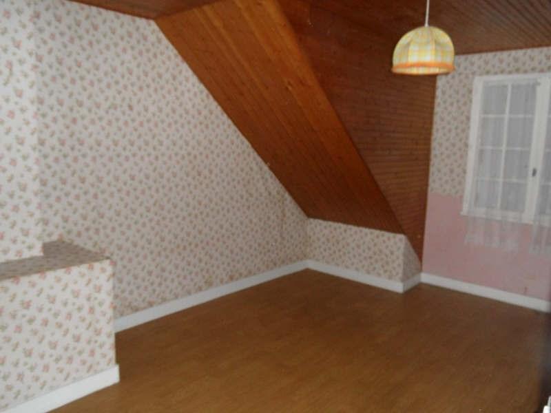 Sale house / villa Sarzeau 210000€ - Picture 10