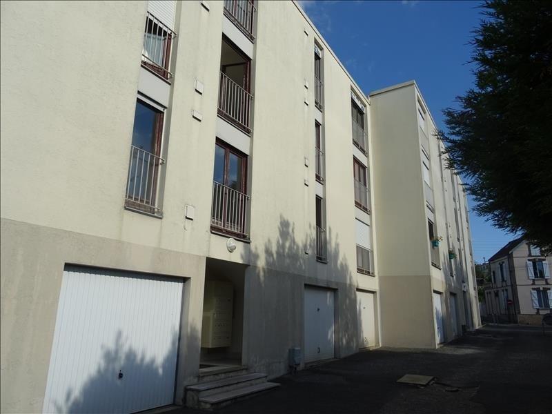 Vente appartement Saint-andre-les-vergers 49000€ - Photo 4