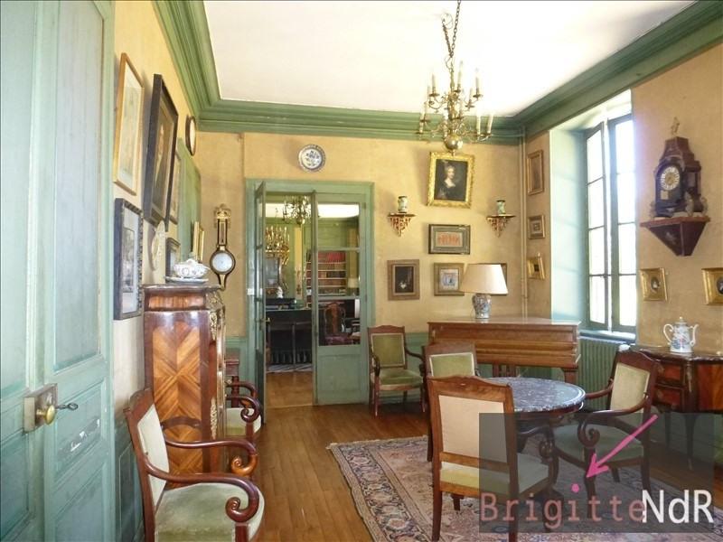 Deluxe sale house / villa Condat sur vienne 650000€ - Picture 9