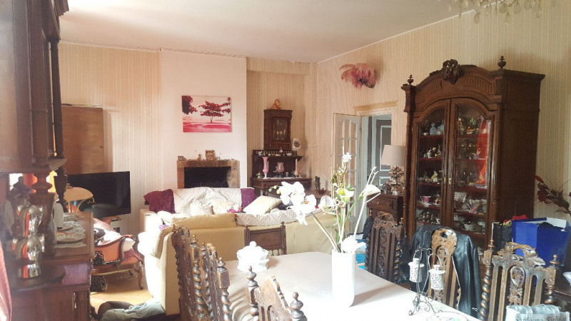 Sale house / villa Feuquieres 292 000€ - Picture 3