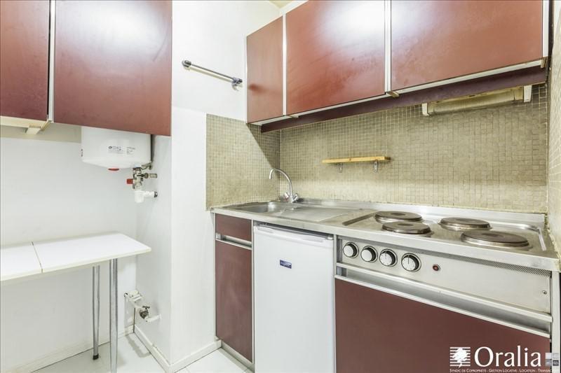 Vente appartement Grenoble 103000€ - Photo 4
