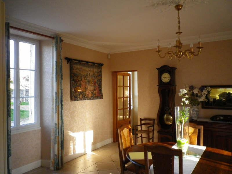 Deluxe sale house / villa Blaye 548000€ - Picture 5